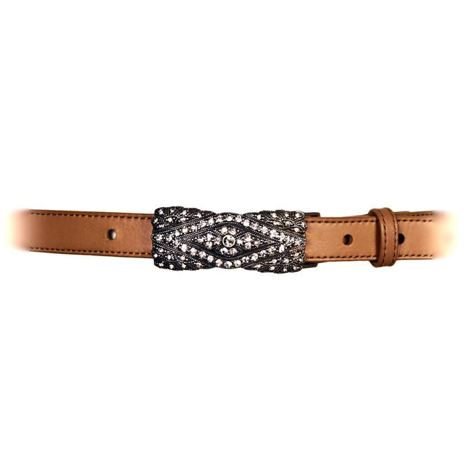 C Wonder Leather Belt