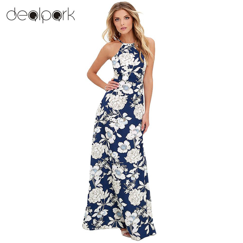 e637a78df39e9 Womens Plus Summer Maxi Dresses