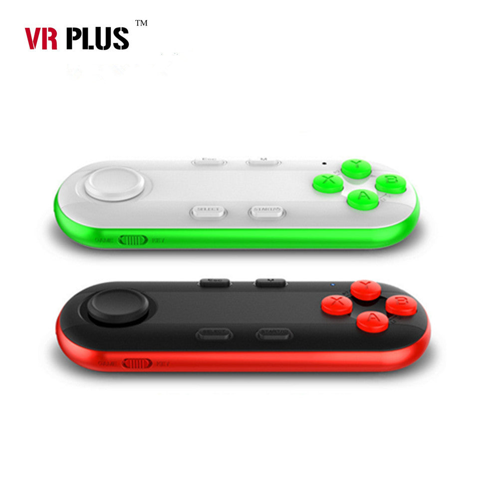 Mocute Bluetooth Gamepad Ios Android Vr Controller Joystick Se Box Plus Remote Selfie Shutter Control For Phone Pc