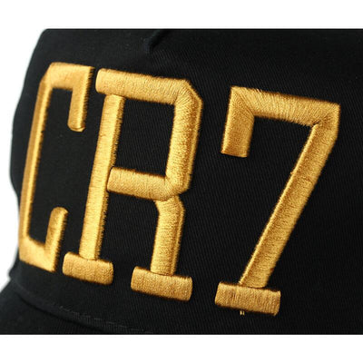 e668c3e7318 Newest Style Cristiano Ronaldo CR7 Hats Baseball Caps Hip Hop Caps Snapback  Hats for Men Women