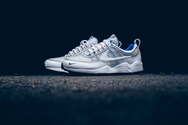 b68660c1fff49 Nike Air Zoom Spiridon  16 - White Pure Platinum