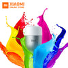 Original Xiaomi Yeelight Blue II LED Smart Bulb ( Color )E27 9W 600 Lumens Mi Light Smart Phone WiFi Remote Control