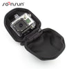 SOONSUN GoPro Camera Video Bag Small GoPro Bag Case EVA Protective Camera Protector Bag GoPro Case for GoPro Hero 2 3 3+ 4 SJCAM