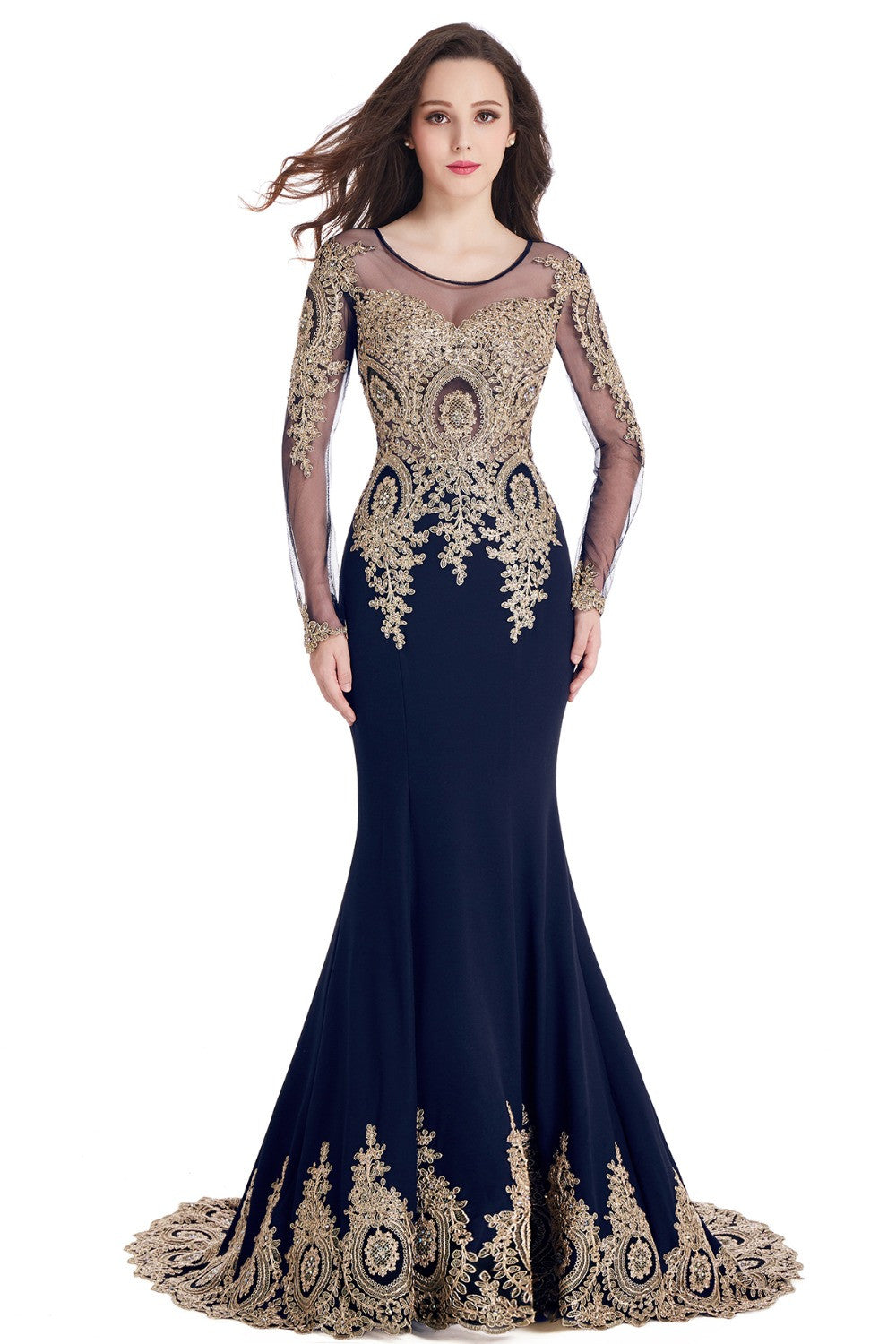 c47dfa4ddac Black And Gold Prom Dresses 2017 - Gomes Weine AG