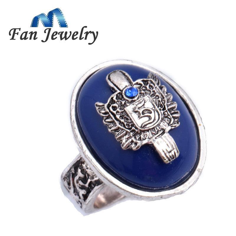 Wholesale  The Vampire Diaries Stefan Ring   Movies Jewelry 007JZ