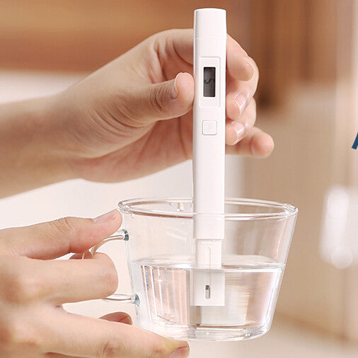 Xiaomi TDS meter tester Portable Detection Pen Water Quality Test Quality Test Pen EC TDS-3 Tester Meter Digital