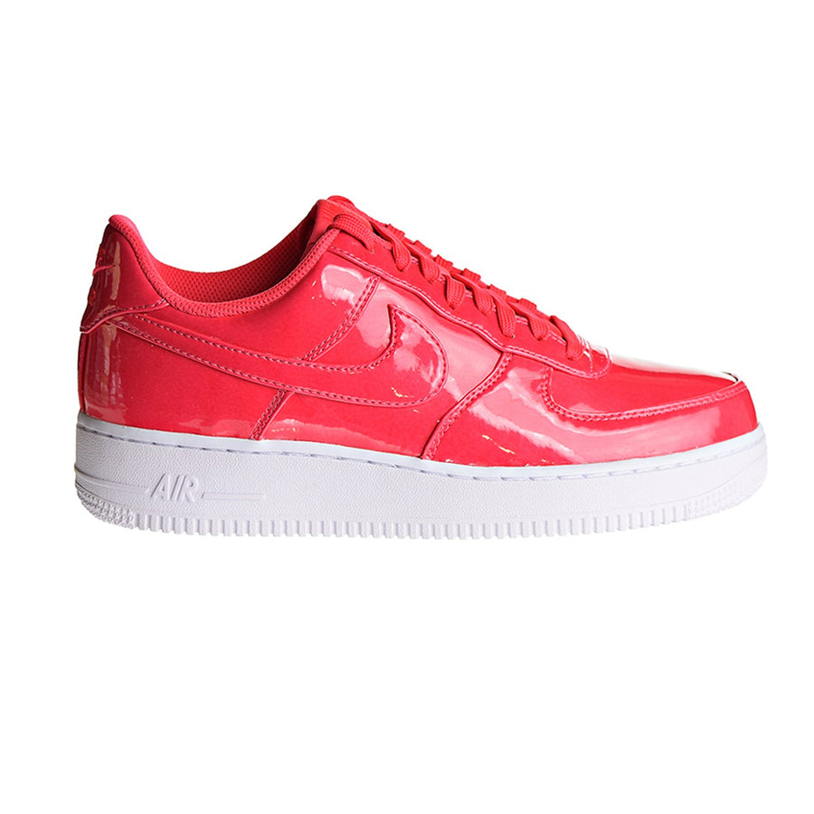 new product 691f4 67538 Nike Air Force 1 07 LV8 UV Mens Shoes Siren RedWhite