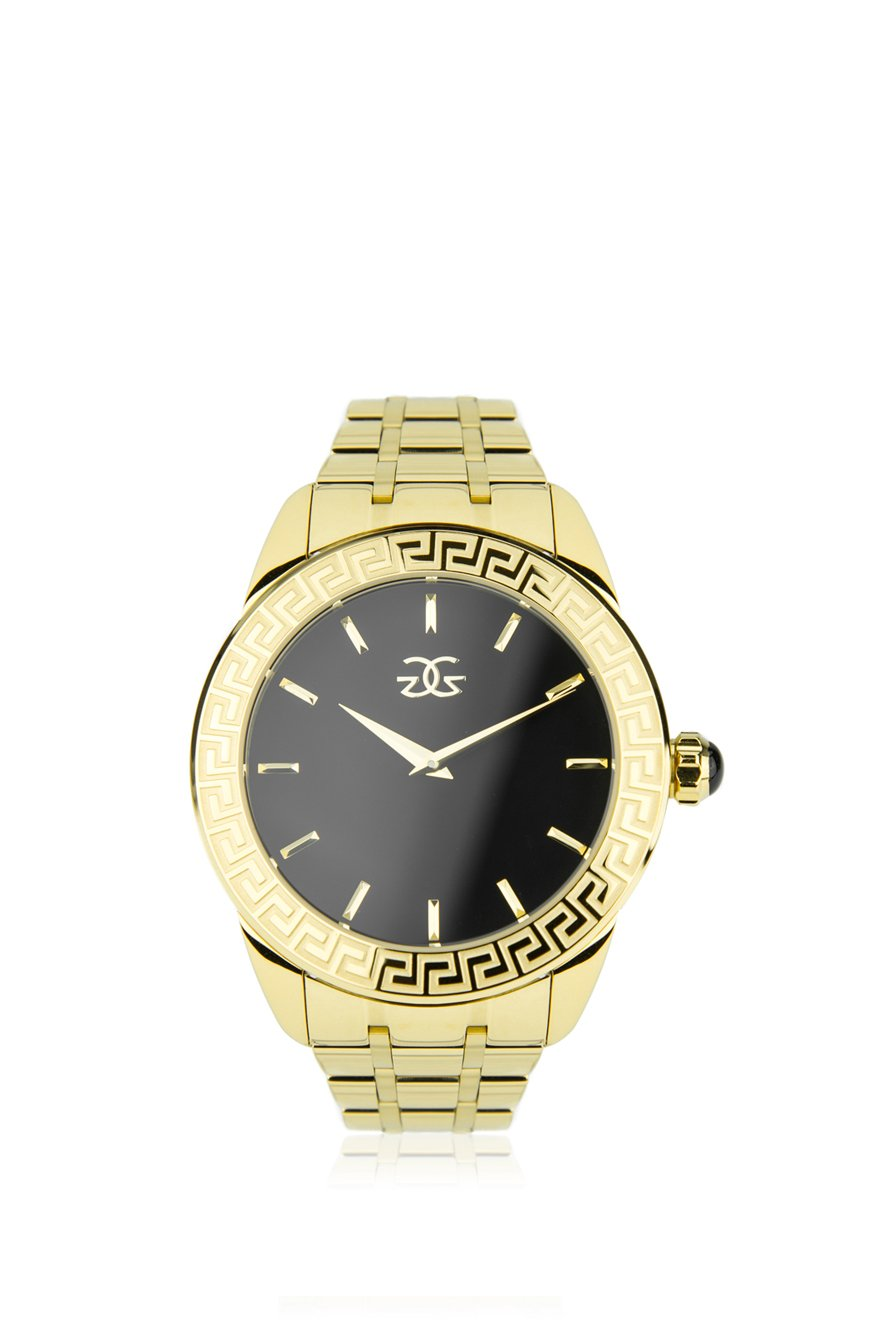 The Augustus Watch in Gold