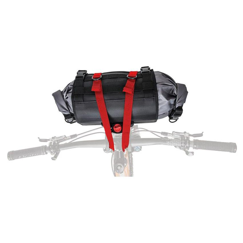 Outpost Handlebar Roll and Dry Bag
