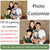 Cool ! Photo custom make your own customized  DIY oil painting by numbers picture drawing canvas portrait wedding family photos