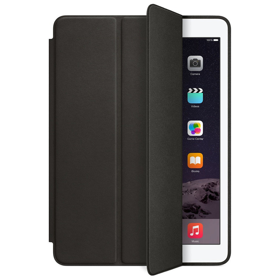 Luxury Stand Flip Smart PU Leather Cover for iPad Pro 9.7'' Tablet Case With Auto Sleep/Weak Up+Free Screen Protector+Stylus Pen