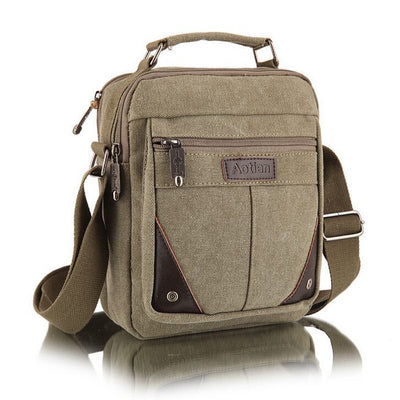 2016 men's travel bags cool Canvas bag fashion men messenger bags high quality brand bolsa feminina shoulder bags M7-951  dailytechstudios- upcube