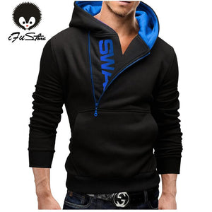 2016 Autumn & Winter Fashion Casual Slim Cardigan Assassin Creed Hoodies Sweatshirt Outerwear Jackets Men size 6XL Free shipping