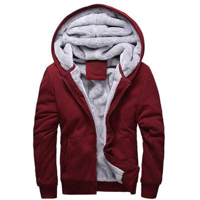 Actionclub Brand Men Coats Mens Tracksuit Men's Thicken Warm Outerwear Polo Hoodie Thrasher Deadpool Winter Autumn Sweatshirt  dailytechstudios- upcube