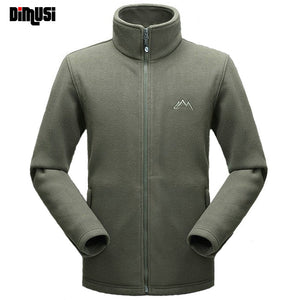 2016 Brand Warm Polar Fleece Autumn Jacket Men Thicked Polar Fleece Jacket Thermal Windbreaker Winter Coats High Quality PA040