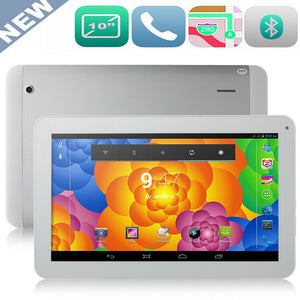 10 inch Cortex-A9 1024*800 built-in 3G WIFI GPS WCDMA Blutooth 3G Quad Core Tablet PC IPS Screen