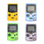 "Kong Feng GB Boy Classic Color Colour Handheld Game Console 2.7"" Game Player with Backlit 66 Built-in Games"