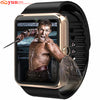 Smartwatch Bluetooth Smart watch Wristwatch for Apple iPhone IOS Android Phone Intelligent Clock Sport Watch PK GT08 DZ09 F69 U8