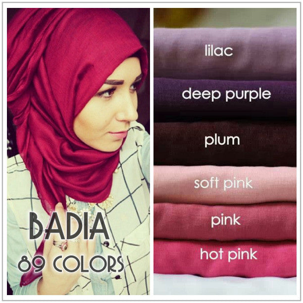 10pcs/lot women foulard basic solid scarves maxi shawls head wraps soft long islamic muslim viscose plain hijabs scarf