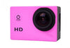 "HOT HD 720P Action Photo Camera 2.0"" Sports waterproof Digital Camera Underwater Camera Video cam Recorder mini camcorder"