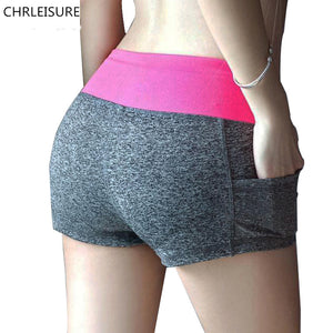 11 Colors S-XL Fashion Women's Work out Shorts Sexy Casual Printed Cool Women With Pocket Cotton Comfortable Short