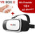 2017 VR BOX II 2.0 VR Virtual Reality 3D Glasses Helmet Google Cardboard Headset Version for 4.0 - 6.0 inch Smart Phone iPhone
