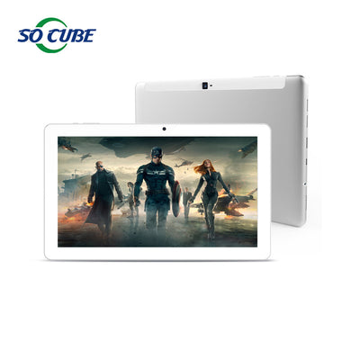 Cube U81 Talk11 3G Phone Tablet PC 10.6inch 1366*768 IPS Android5.1 MTK MT8321 Quad Core 1GB Ram 16GB Rom  dailytechstudios- upcube