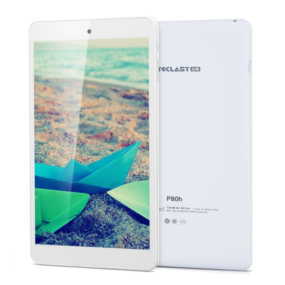 Teclast P80H Android 5.1 64bit MTK8163 Quad Core IPS 1280x800 Dual WIFI 2.4G/5G HDMI GPS Bluetooth 8 inch Tablet PCs