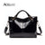 2017 New Fashion Women Messenger Bags PU Leather Women's Shoulder Bag Crossbody Bags Casual Famous Brand Popular Ladies Handbags