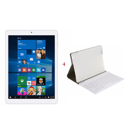 "Teclast X98 Plus II  9.7"" IPS Retina 2048*1536 Dual Boot Windows 10 + Android 5.1 Intel Z8300 Quad Core 4G RAM 64G ROM Tablet PC"