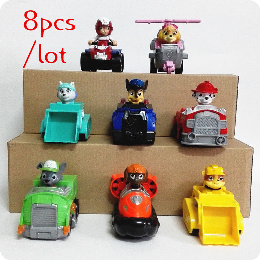 Action & Toy Figures - upcube