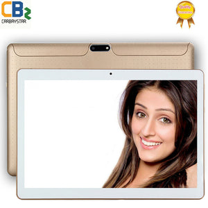 10.1 inch T805C Octa Core 1.3GHz Ram 4GB Rom 64GB Tablet Android Phone Call Tablet PC Computer tablette Bluetooth/ GPS 10""