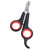Durable stainless steel blade Clippers Trimmer Scissors Grooming for Nail Pet Dog Scissors