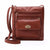 2017 New Promotion Women PU Leather Vintage Messenger Bags Hobo Tote Satchel Female Famous Designer Crossbody Bag