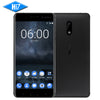 2017 New Original Nokia 6 Mobile Phone 4G LTE Dual SIM Qualcomm Octa Core 5.5'' Fingerprint 4G RAM 64G ROM 3000mAh 16MP Nokia6  dailytechstudios- upcube