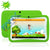 The Newest Kids Tablet PC 7 Inch Quad Core Android 5.1 RK3126 8GB 1024x600 Capacitive Children Education Games MID Birthday Gift