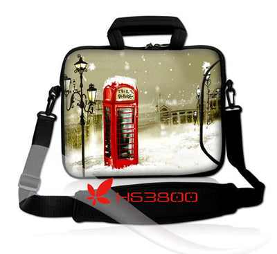 Laptop bag 10 11 12 13 13.3 14 15 15.6 17 17.3inch for ipad/macbook messenger school bag men women laptop accessories