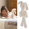 2017 cute rabbit baby soft plush toys for children bunny sleeping mate stuffed &plush animal baby toys for infants  dailytechstudios- upcube