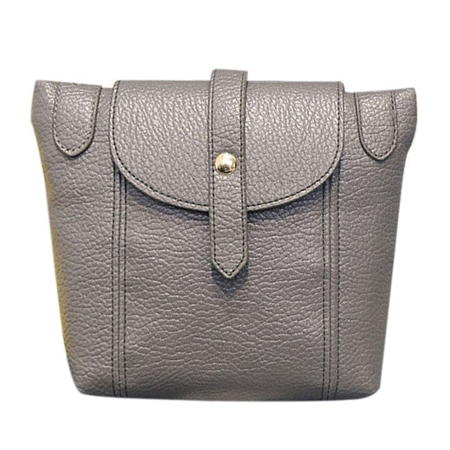 2017 Hot Sale Small Shell Bag Women Messenger Bags Mini Clutch Purse Candy Color Women Leather Handbag Ladies Shoulder Bag