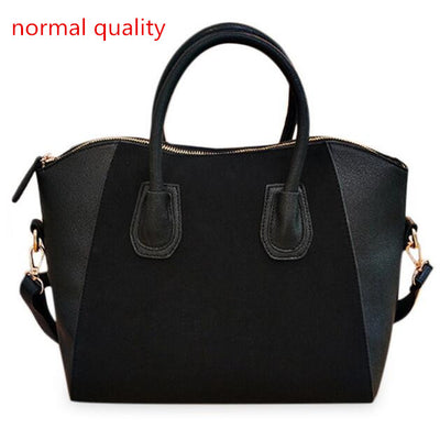 2017  women handbag spring nubuck PU leather bags women messenger bag free shipping  dailytechstudios- upcube