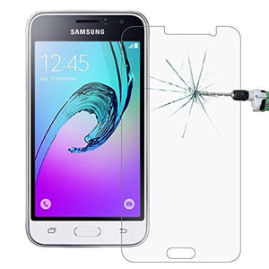 0.26mm LCD Tempered Glass For Samsung Galaxy J1 J3 J5 J7 J1 Mini 2016 J320 J510 J710 Case Premium 9H Screen Protector Glass