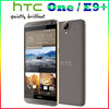 100% Origina unlocked HTC One E9+ E9PW plus mobile phone MTK6795 Octa Core 3GB+32GB 20MP 5.5 inch 2K 2560 x 1440 pixels phone  dailytechstudios- upcube