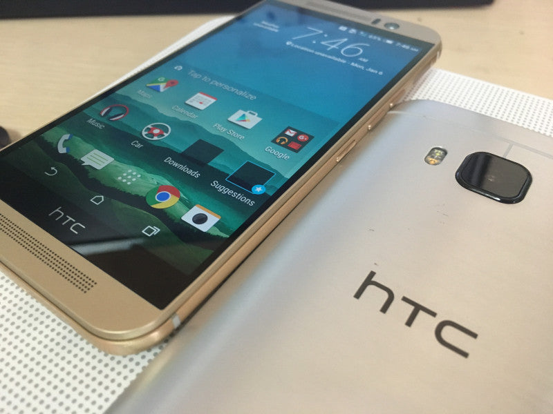 100% Original HTC One M9  4G LTE Android Phone Full HD 1920*1080 Octa-core 1.5 GHz  Snapdragon 810 3GB/32GB 5.0 inch 20MP Camera