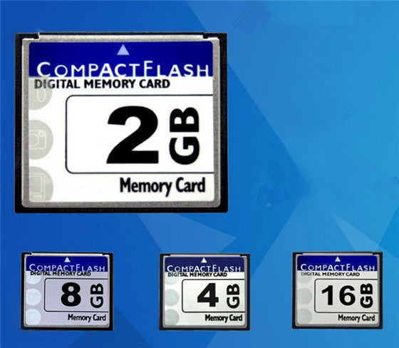 !Hot selling digital memory Card CF Card/memory Card of camera Compact flash White box / RETAIL  yy3145 - upcube