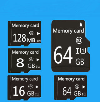 !New Memory tf Stick Pro Duo Card Adapter  TF CARD Flash Memory Card TF CARD Class6-10 with 8GB 16GB 32GB 64GB BT2 high quality - upcube