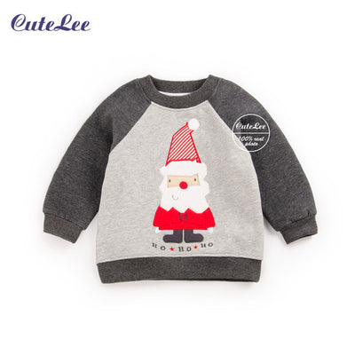 0-2 Years Baby Coat Cotton Thick fleece Winter Warm Boy Clothes Infant Coats For Boys And Girls Toldder Baby snow wear - upcube