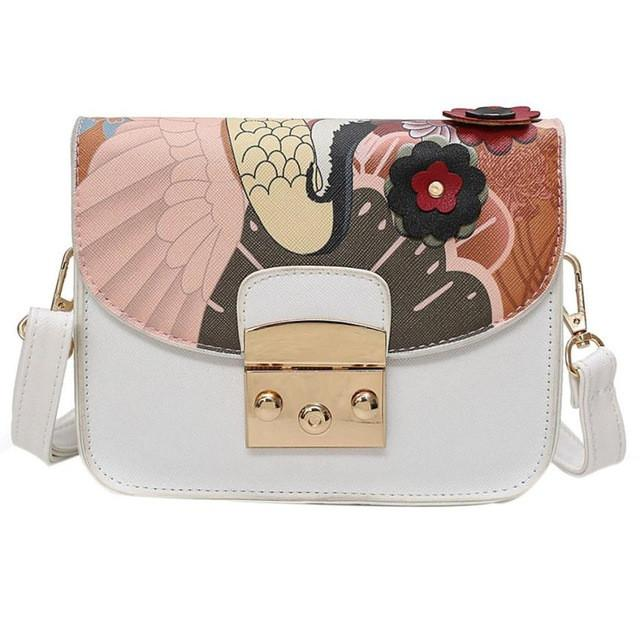 Ellie Shoulder Bag