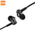100% Original Xiaomi Piston In-Ear Stereo Earphone With Remote Mic Music Mi Headsets For Xiaomi Samsung iPhone fone de ouvido PC