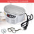 EU US 30W/50W 220V/110V Mini Ultrasonic Cleaner Bath For Cleanning Jewelry Watch Glasses Circuit Board limpiador ultrasonico