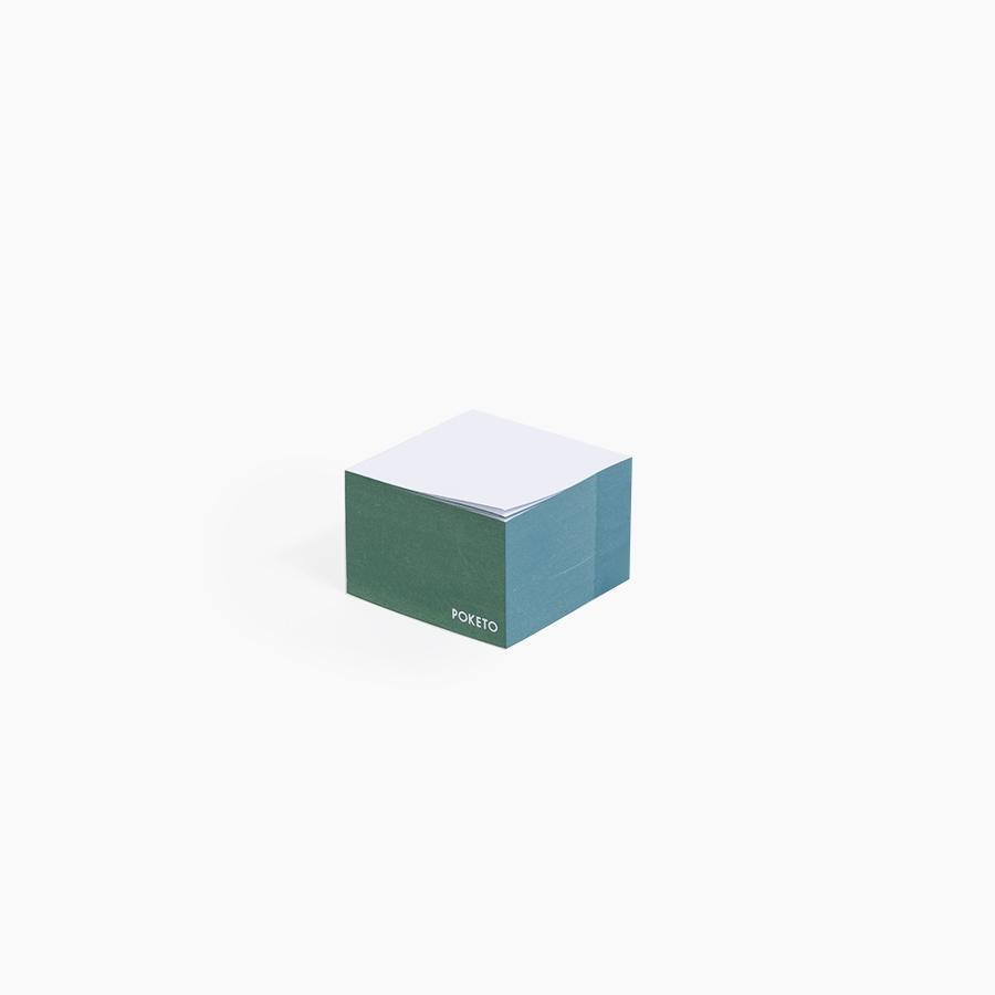 #10602 - Tower Notes Block - Small - upcube